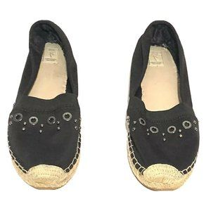 Women Espadrilles Shoes Simply Vera Wang Size 9